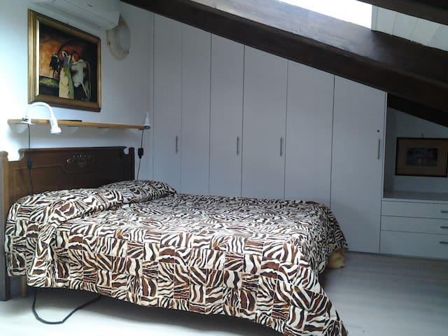 Appartamento zona centrale di Bentivoglio 3 posti - Bentivoglio - Flat
