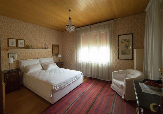 Dalla Manu - Treviso - Villa