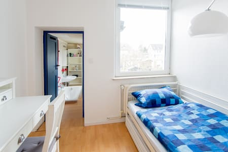 Room in Hannover - Hannover