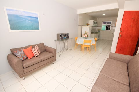 BOAVIDA-APARTAMENTS - AP 301 central & quiet area
