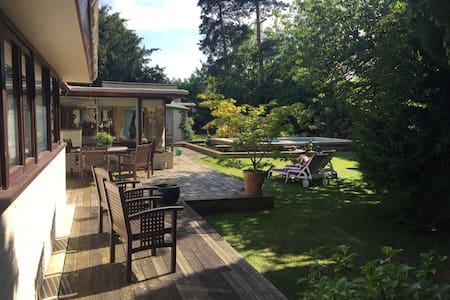 Ensuite DBR, beautiful setting Stratford Upon Avon - Tiddington - Inap sarapan