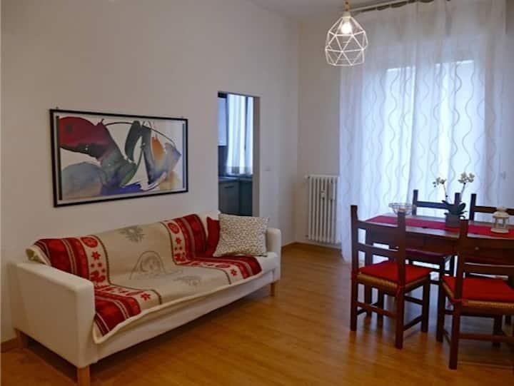 Appartamento a Bologna - Casa Ma.Gi.Ca
