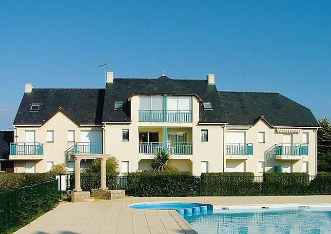 Appartement à Batz-sur-Mer