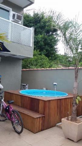 Vargem Grande Familiar - Rio de Janeiro - House