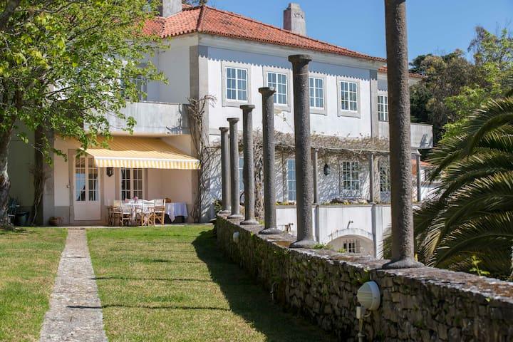 Quinta da Paciencia - Sintra farm house