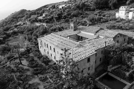 Ex Convento | house with vegetable garden. - Belmonte Calabro - その他