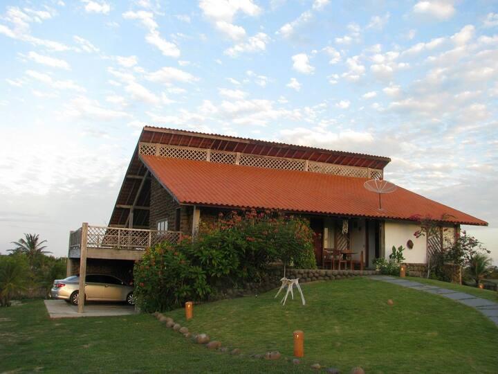 Casa Pieterjan