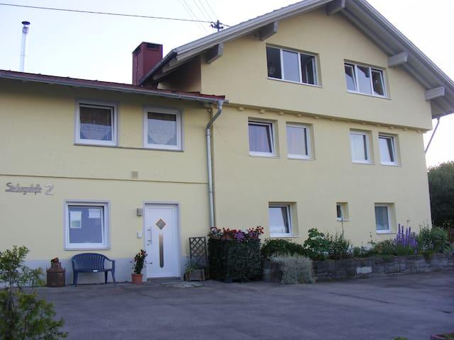 3* Ferienwohnung  Grotz - Oy-Mittelberg