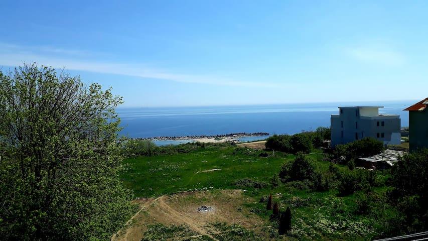 "⭐3 ""Steluta de Mare"" - luxe retreat with sea view"
