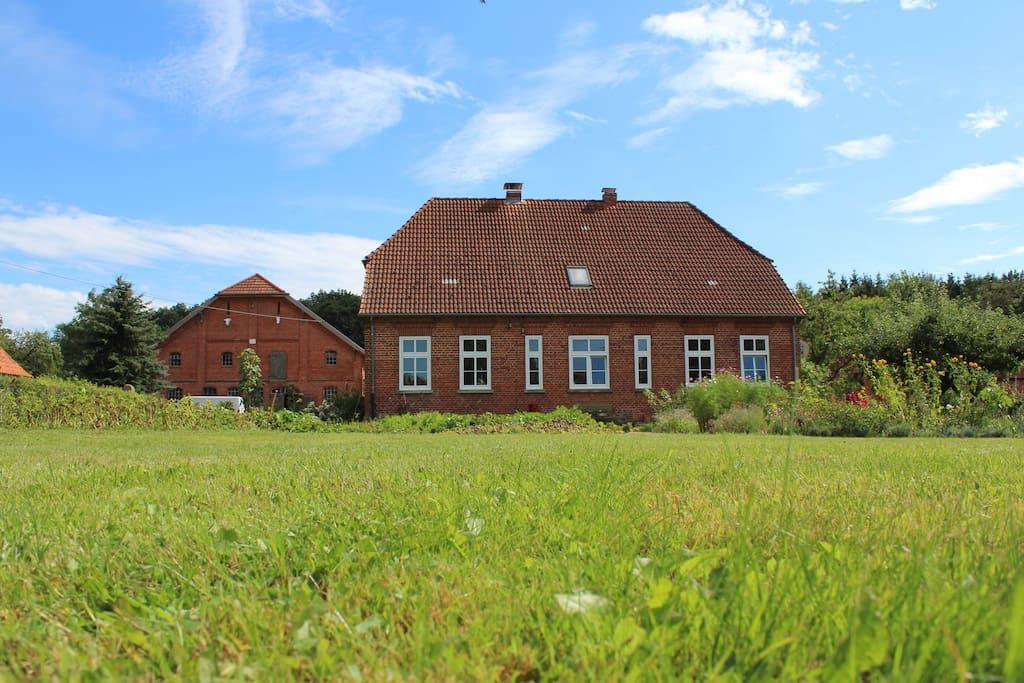 Ferienhof Retelsdorf