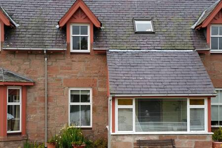 Viewbank guest house - Beauly