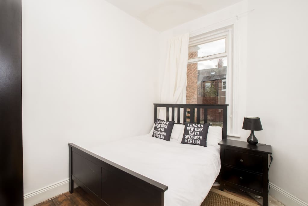 Bed And Breakfast City Centre Newcastle