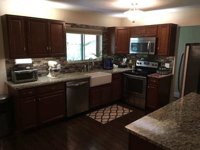 Large Mountain Home In Glenwood - Glenwood Springs - Σπίτι