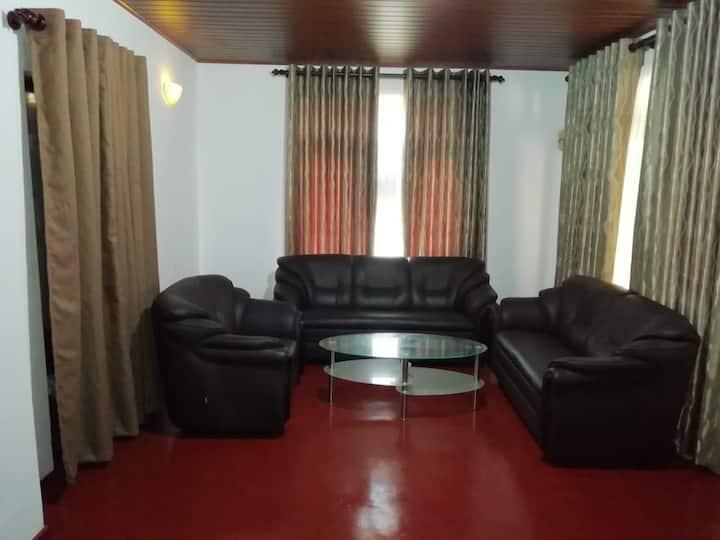 AMBASEWANA Resort Kegalle