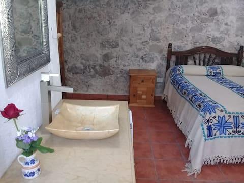 Cabaña Privada El Rosal