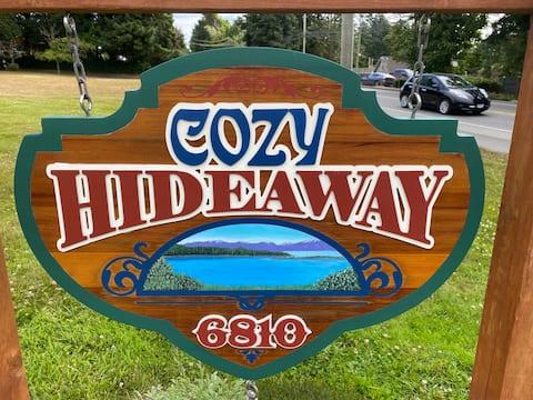 Cozy Hideaway