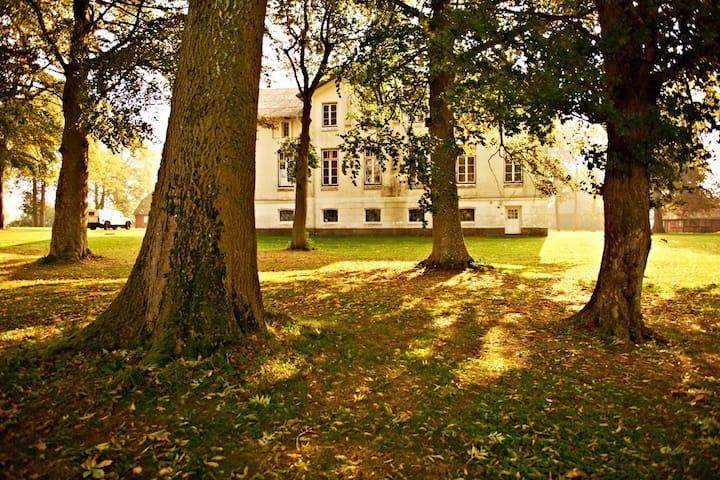 Augustenhof (Herrenhaus)