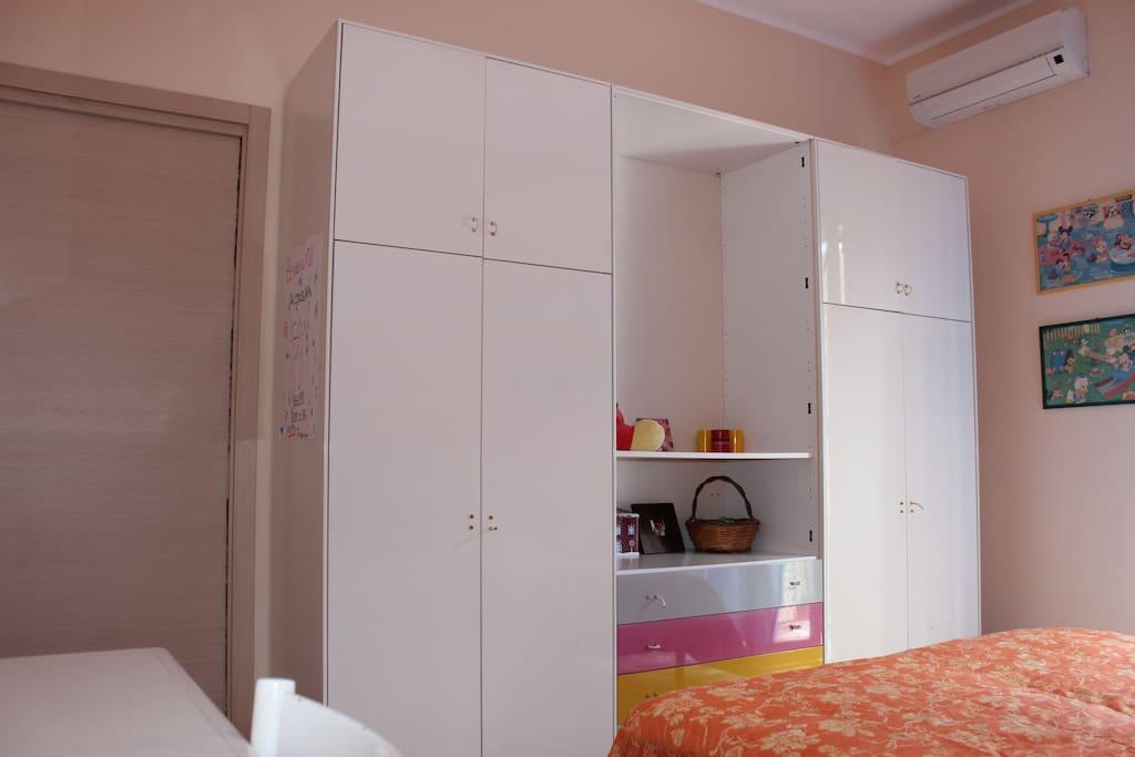 Room - Cupboard