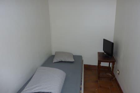 Chambre pour lilliputien