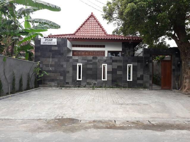 Puri Langenarjan Guesthouse