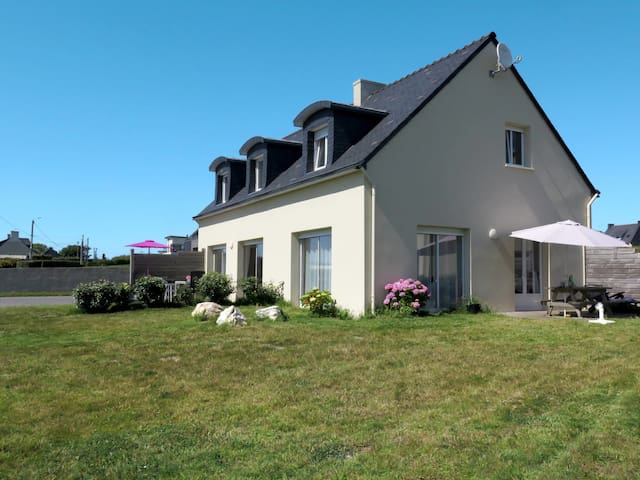 Holiday home in Le Conquet for 4 persons