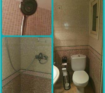 Habitación en Zaragoza - Appartamento