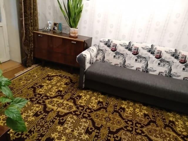 Отдельная комната для жилья