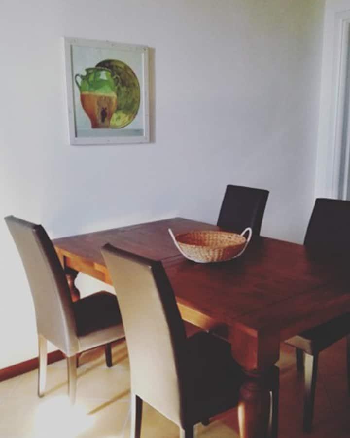 Strategic position apartment for Garda Lake