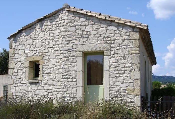 Picholine: belle maison proche Montpellier