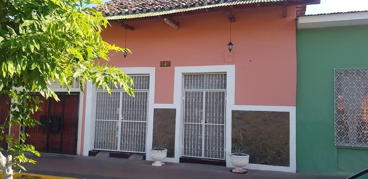 Room 3: Calle La Calzada