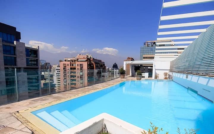Lux High Apart Hotel