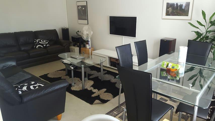 Classic apartment - Espoo - Apartamento