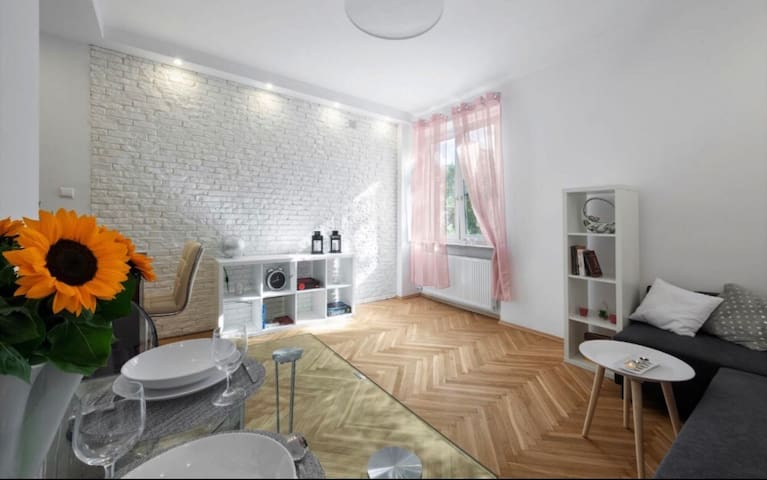 ⭐VERY cosy nest CLOSE TO THE CENTER and parks ⭐