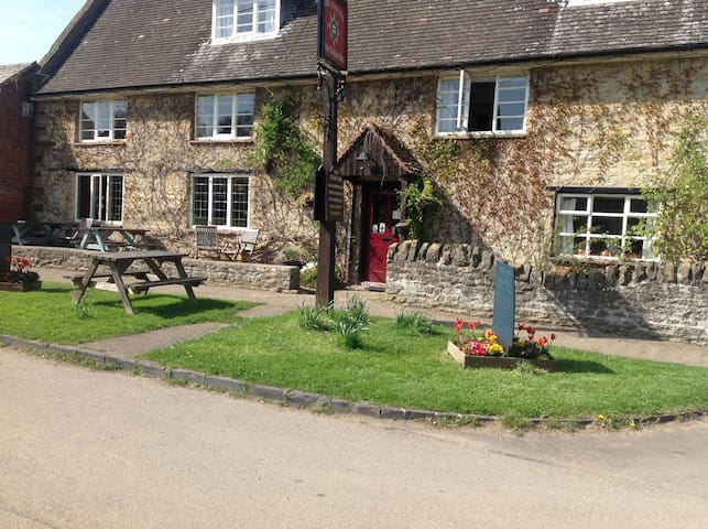 The Star Inn, Sulgrave - Dec Onward - Sulgrave - Aamiaismajoitus