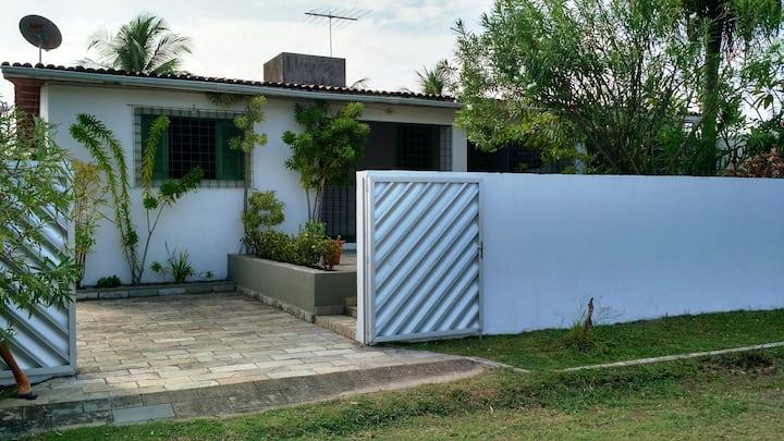 Casa Grande Agradável 3Q/S, Forte Orange-Itamaracá
