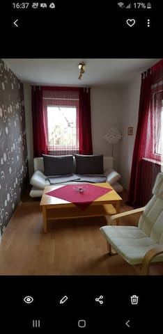 Helles, freundliches Apartment London