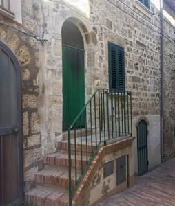 Casa con vista a Lentella