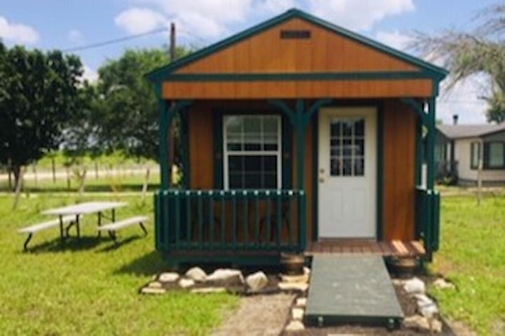 Tiny House  near Austin and COTA