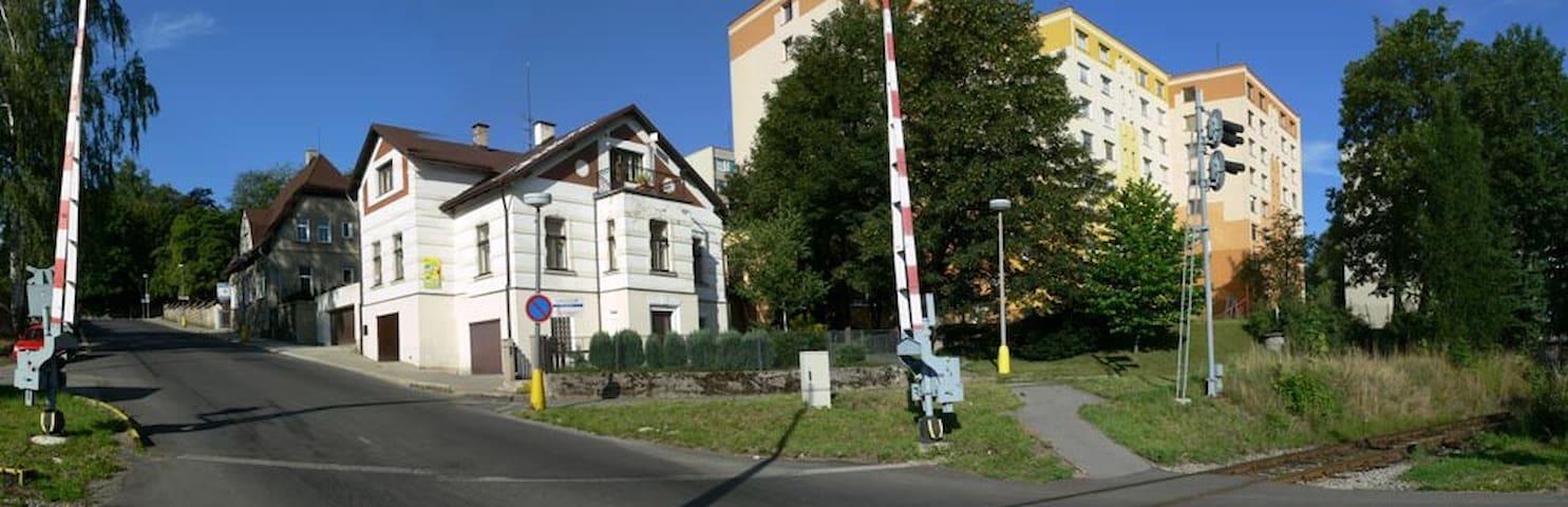 Ubytovaní Jablonec nad Nisou. - Jablonec nad Nisou - Talo