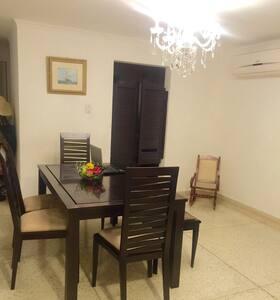 Cuarto compartido para EL CARNAVAL - Barranquilla - House