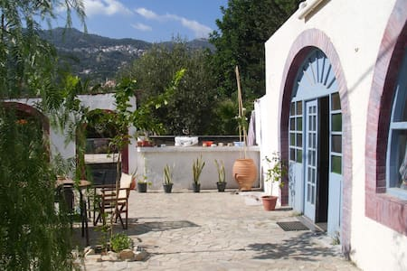 Gabriellas Garden - Heraklion - Bed & Breakfast