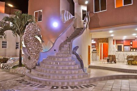 KATARMA Artistic and Green Inn - Puerto Baquerizo Moreno