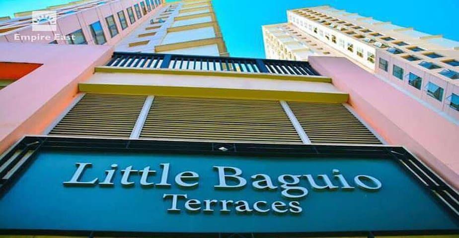 🌸 Affordable 2BR UNIT in Little Baguio Terraces 🌸