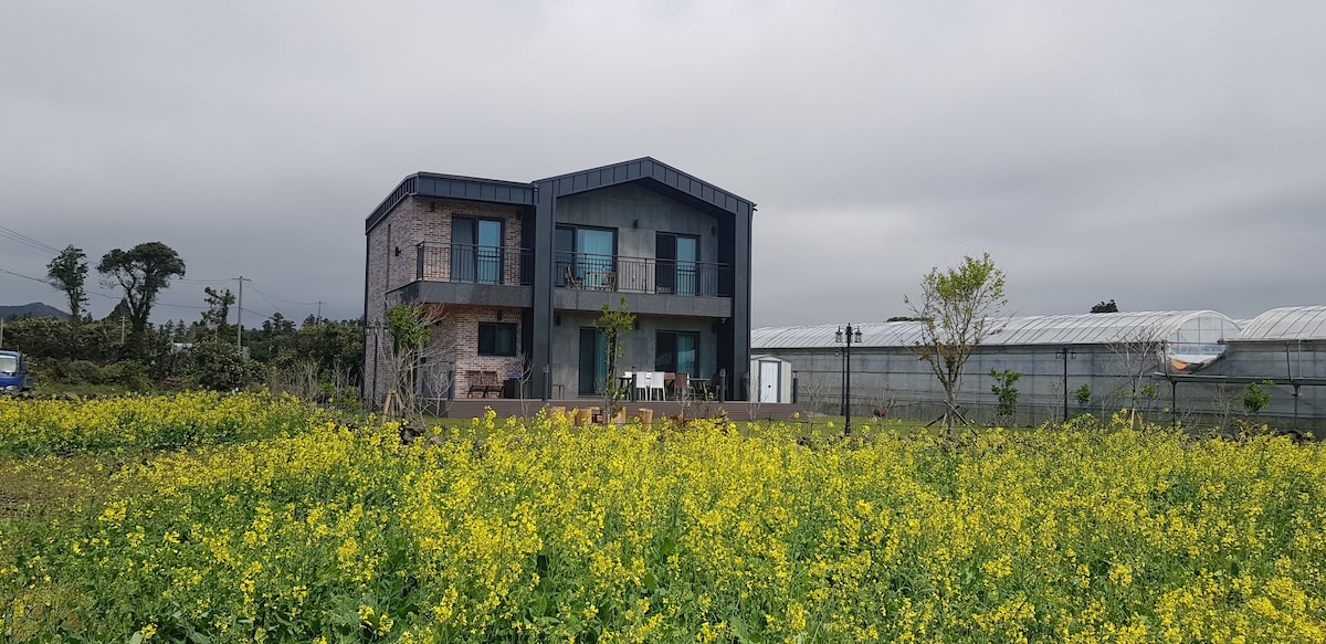 Airbnb 韓国
