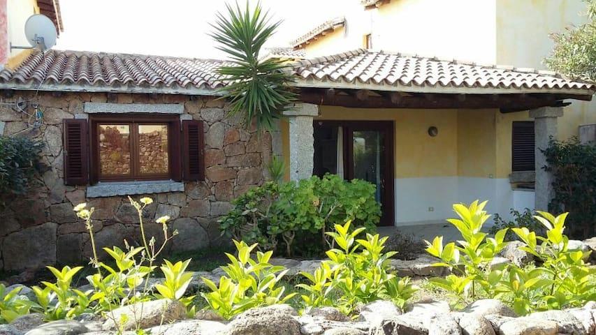 Sardegna San Teodoro 1 - San Teodoro - House
