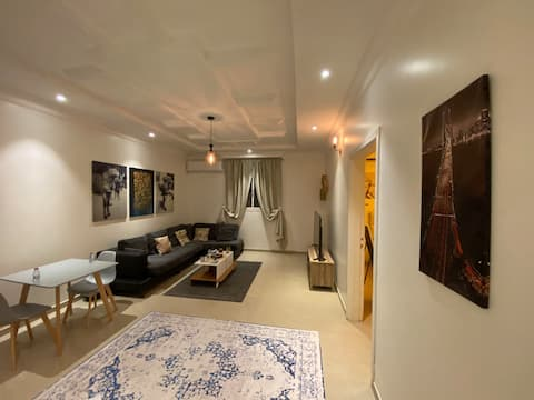 Квартира 6 | Квартира-студия в районе Куртуба