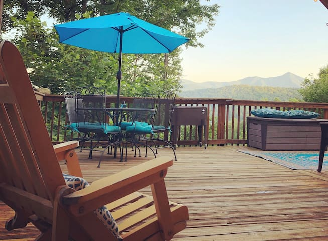 The Mountains Are Calling: Private Room By Pisgah