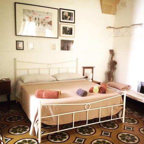 Caminanti apartment - Lecce - Hus