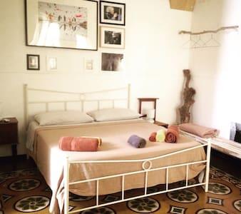 Caminanti apartment - Lecce - Talo
