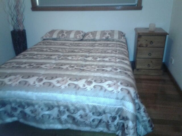 Cosy room Kalorama stay